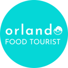 Orlando Food Tourist Logo